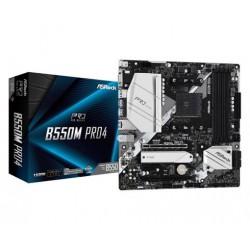 Asrock B550M PRO4, AMD AM4,...