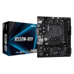 Asrock B550M-HDV, AMD AM4,...