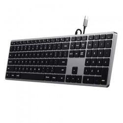 Satechi klávesnica Slim W3...