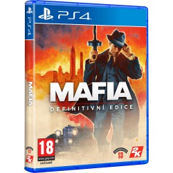 Mafia I Definitive Edition...