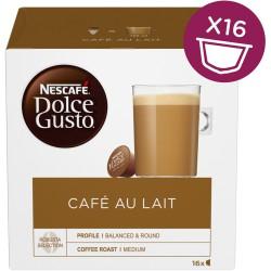 DOLCE GUSTO CafeAuLait NESCAFÉ