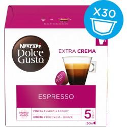 DOLCE GUSTO Espresso 30 Cap...