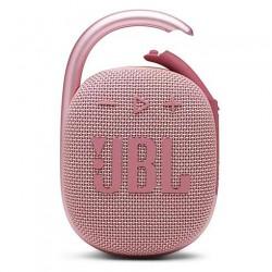 JBL Clip 4 Pink reproduktor