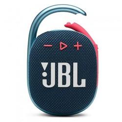 JBL Clip 4 Blue Coral...