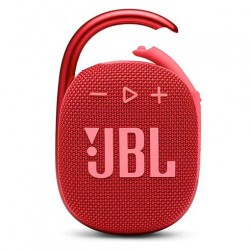 JBL Clip 4 Red reproduktor