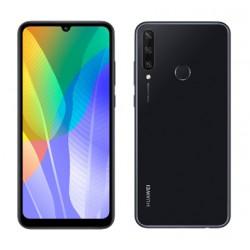 Huawei Y6p Cierny