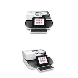 HP Digital Sender Flow 8500...