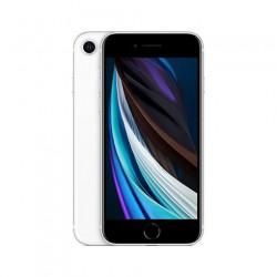 iPhoneSE 128GB White