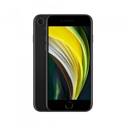 iPhoneSE 256GB Black