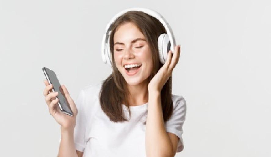 Audio zóna